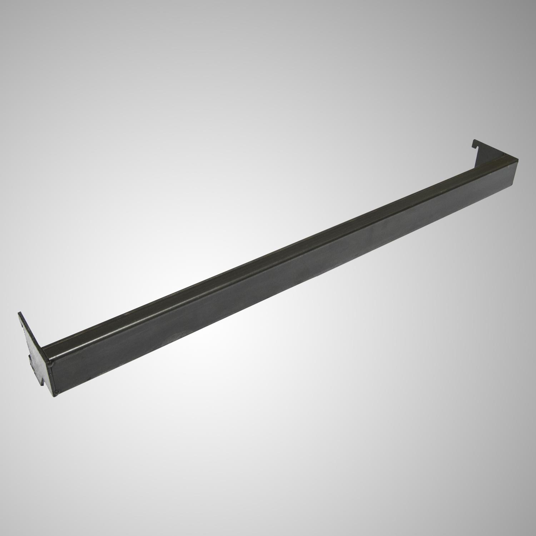 Штанга усиленная (профиль 40 х 20 мм.)